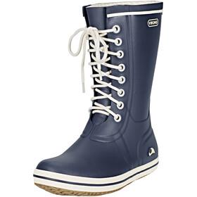 Viking Footwear Retro Light - Bottes en caoutchouc Femme - bleu